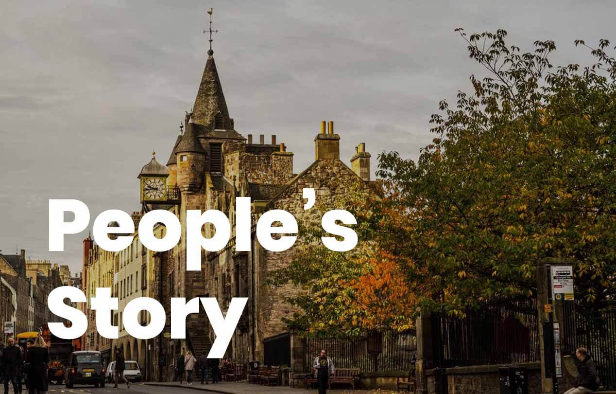 People's Story